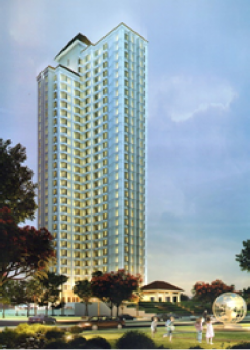 APSARA TOWER - THE KAHYANGAN SOLO BARU