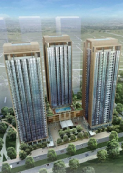 BRANZ BSD TOWER APARTMENT