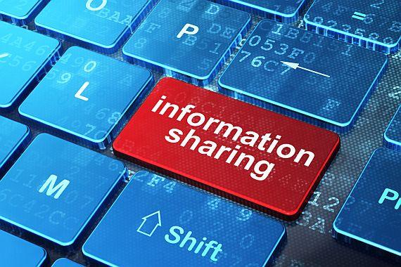 Cyber sharing 19 May 2015